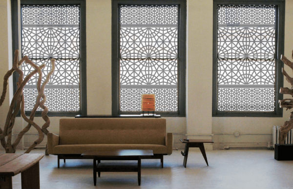 Popular options for Window Treatment that enhance the aesthetics of the window and the room