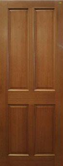 Nyatoh Wooden Door