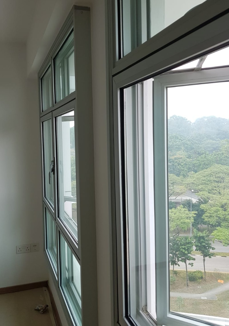 Soundproof Windows in Condo